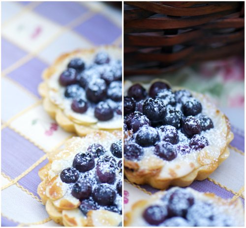 tart collage