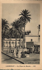 carte ancienne laghouat : dedi a lilythb (m_bachir-   -) Tags: algerie medea laghouat