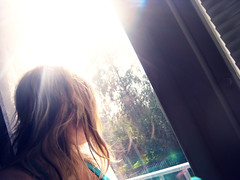 (Denice Envall) Tags: morning portrait love nature sunshine sunrise hate forever