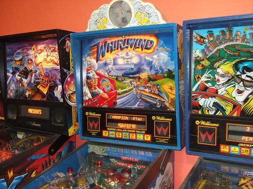 Flashbacks arcade, Seaside Heights, NJ, 7/25/09 - 3 of 20