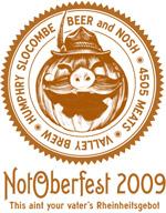 Notoberfest