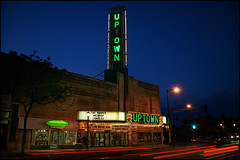 uptown theater minneapolis (Dan Anderson (dead camera, RIP)) Tags: show blue cinema art film minnesota night marquee theater picture rocky minneapolis landmark lagoon retro uptown horror artdeco twincities mn hennepin moive landdmarktheaters
