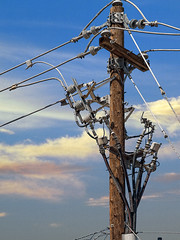 the powers that be (3) (tat2ntempe) Tags: clouds delete5 delete2 construction mechanical delete6 delete7 delete8 delete3 delete delete4 save wires powerline electrical deletedbythehotboxuncensoredgroup