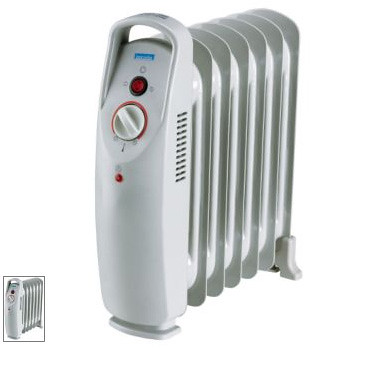 SOLD - $25 - Mini Oil Filled Heater