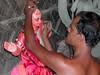 Ma Lakhsmi -Final Touch (bramhanand) Tags: lakhsmi indianartist goddessofwealth