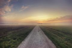 fog pt 2 (Guido Musch) Tags: netherlands fog sunrise nikon nederland wideangle explore hdr friesland schiermonnikoog fryslan d300 sigma1020 parttwo guidomusch
