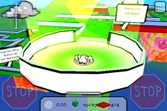 Hi,How Are You ::3d arcade puzzle