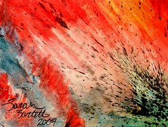 Rise Against: Whereabouts Unknown (Synesthesia Art) (Little Lioness) Tags: artwork riseagainst synesthesia whereaboutsunknown littlelioness synesthete sarahbartell synesthesiaart synesthesiapainting synestheteart whatissynesthesia sincewhencouldyoutagpeopleinphotos synesthesiaartforsale synesthesiapaintingforsale