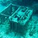 underwater junk