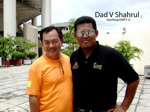 Dad V Shahrul