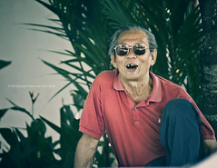 Playboy (zico mojib) Tags: red sunday playboy kotakinabalu kk sabahan gayastreet