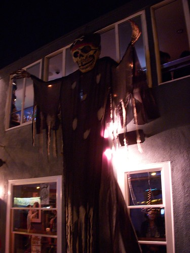 Halloween The Whaler Venice