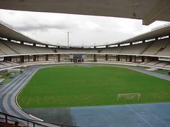 Estádio do Mangueirão