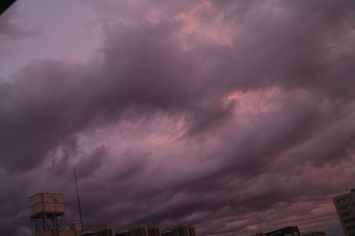 red sky, dark cloud, sigma DP2
