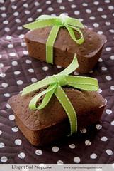 Chocolate pound cake (Scrumptious Venus) Tags: food cake dessert chocolate gift pound styling lespritsudmagazine gastronomymagazine