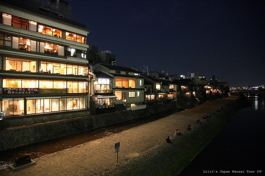 京都鴨川_3