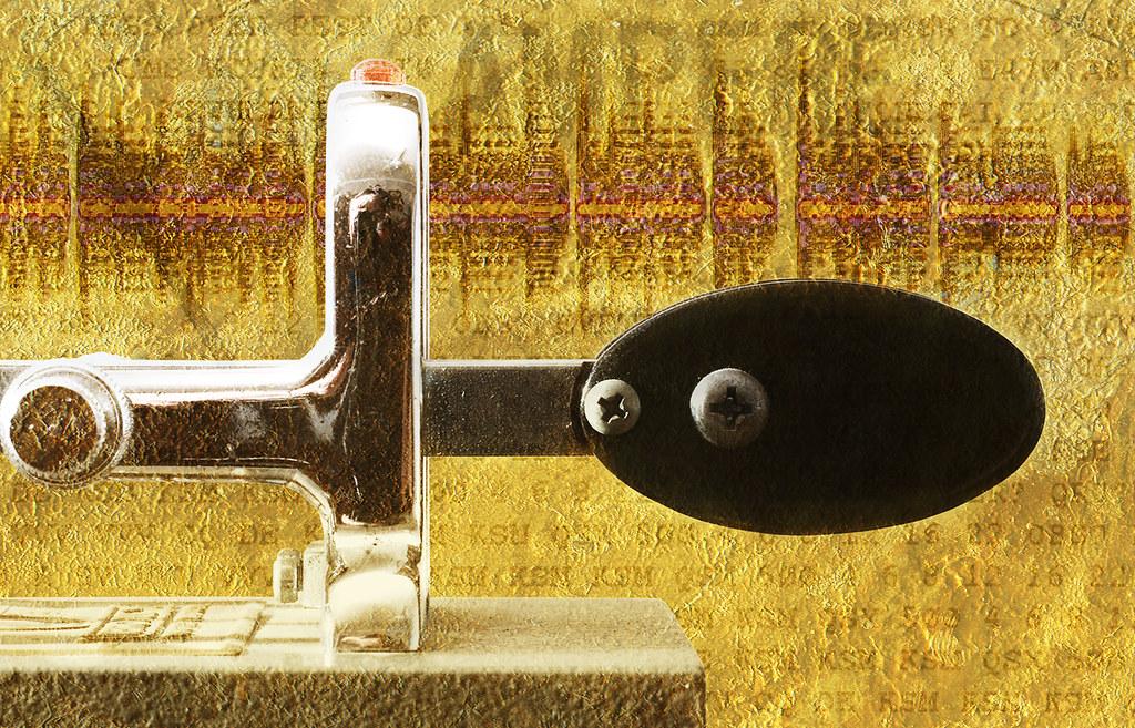 The Morse Code (Yip 332)