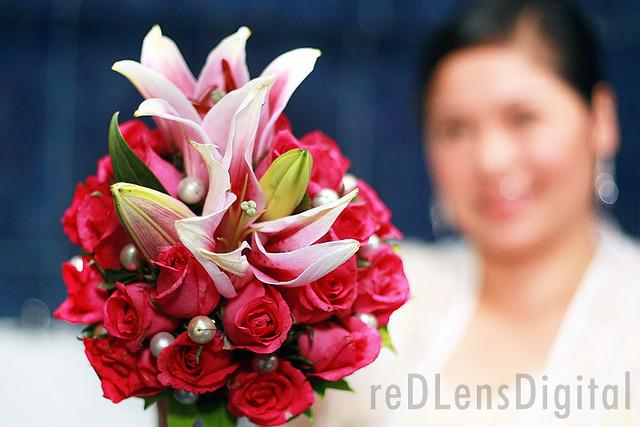 Roswald amp Melrose Wedding by RedLensDigital