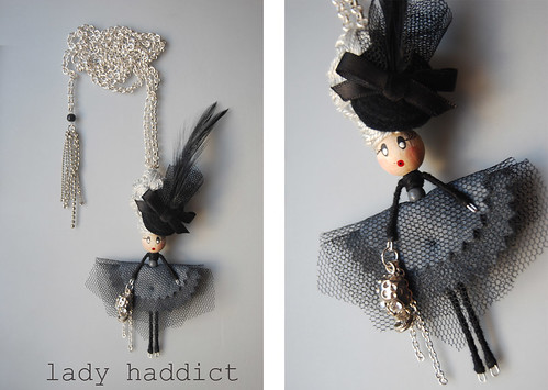 lady haddict