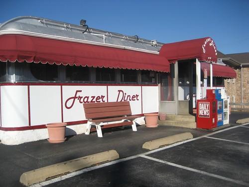 Frazer Diner