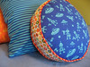 Round Cushion Tutorial