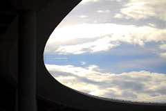 00016MB (WellyLim) Tags: sky singapore marinabarrage singaporeflyer