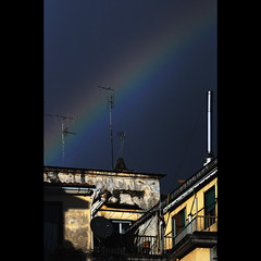 (rohaberl) Tags: italy rainbow bravo the4elements specialpicture anawesomeshot colorphotoaward infinestyle theunforgettablepictures saariysqualitypictures magicunicornverybest