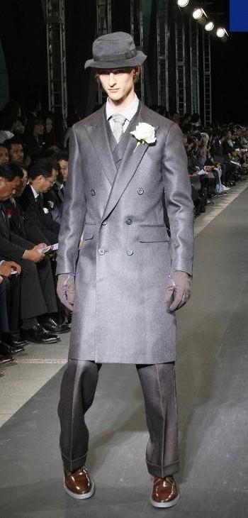 Lanvin in Tokyo FW08_002Rogier Bosschaart