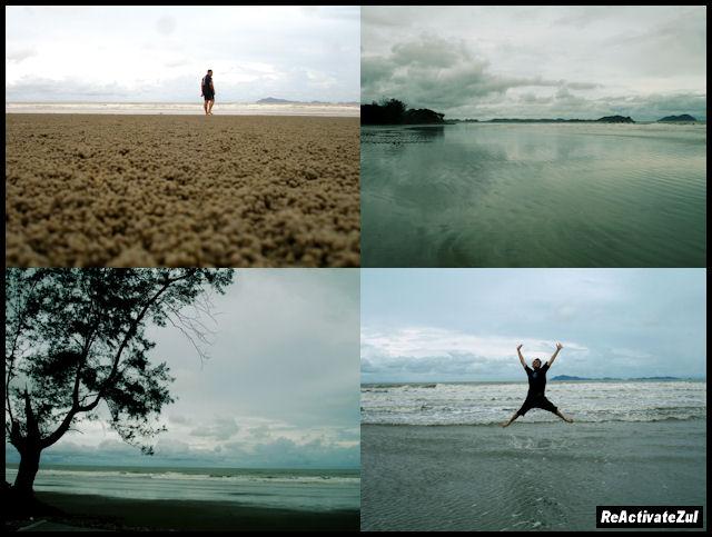 Arong II - Tanjung Resang