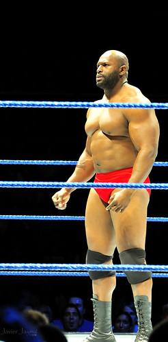 ¿Por qué Ezequiel Jackson no participó en el Royal Battle de WrestleMania? 4166571713_4881d556ab