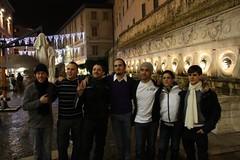 Luci d'Ancona 12 dicembre 2009