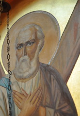 St. Andrew, the First Called