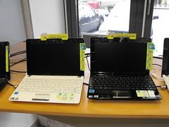 ASUS Eee PC 1005P, ASUS Eee PC 1005PE