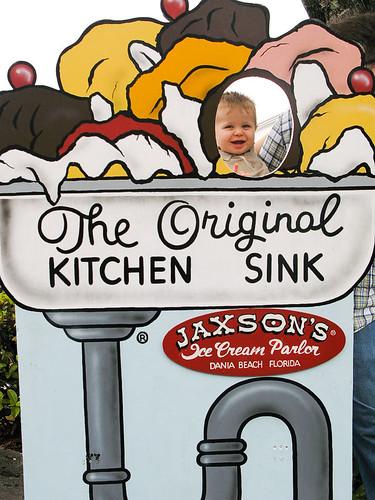 Z at Jaxson's
