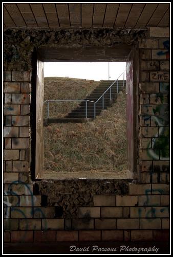 Fort Revere, Hull MA