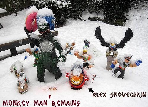 Snowpocalypse Hour 5b