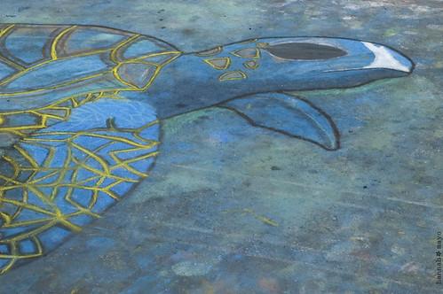 street painting festival, no.1