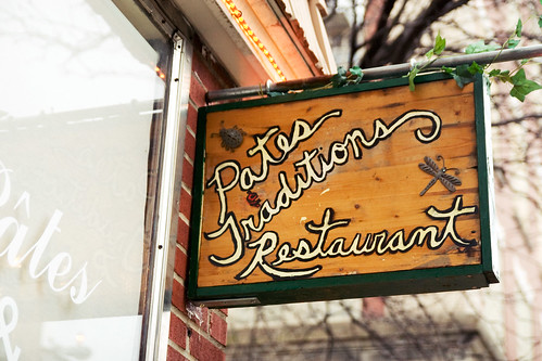 Pate et Traditions