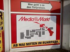 Media-Markt Bochum-Ruhrpark