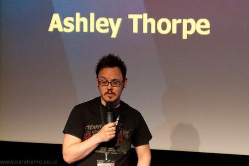 Ashley Thorpe