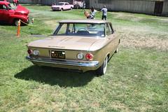 classiccarsfathersdaycarshowmurrietacorvaircorvette malibusstbirdmustangporthole