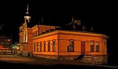 The Manor of The Fellman, Lahti, Finland (markku mestila) Tags: adrinnesmagicalmoments