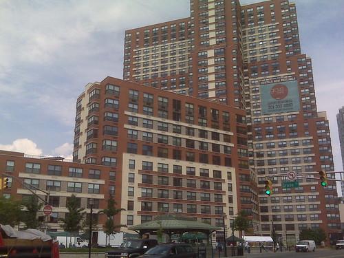 NJ Hudson Jersey City Grove Street