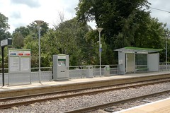 Picture of Coombe Lane Tram Stop