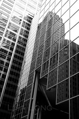 Chicago skyscrapers reflection (Lsuza) Tags: chicago city building skyscraper reflection urban windows blackandwhite night train station rails railroad prudential garage window shade brick curtain navypier water lake marina boat bridge speedboat river streetlamps streetlights highpointofview thebean people graffiti riverwalk streetlamp streetlight lights buckinghamfountain fountain color skyscrapers flowers daisy plants buildings fireescape street el skyline searstower willistower church tribune carnival aerial view boats sailboat high sky waterfall moving rock tennessee park bubbles fast rushing leaves leaf drops drip