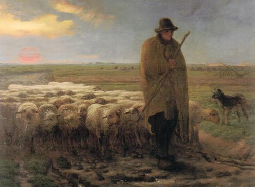 09-7羊飼い