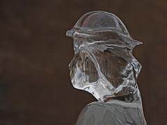 city dweller (Leo Reynolds) Tags: sculpture blur ice canon eos iso100 f45 icesculpture 180mm 0006sec 40d hpexif leol30random xratio43x xleol30x
