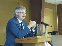 Dr. Larry Sanders