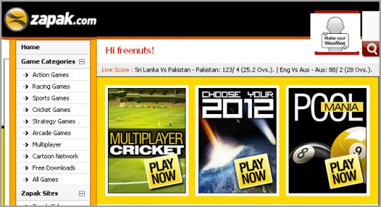 cricket games. cricket games online.