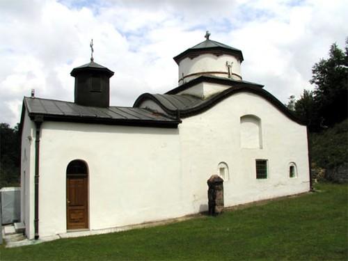 Манастир Докмир